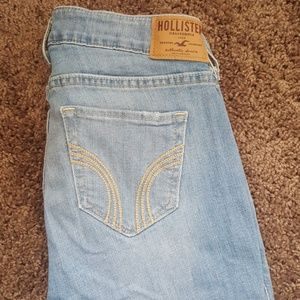 Hollister bootcut jeans 👖